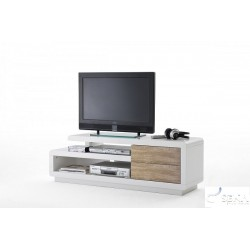 Tony II - high gloss TV unit