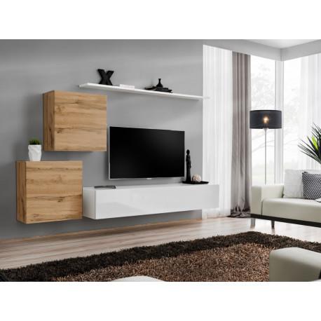 Switch V - small modular wall unit