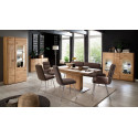 Frida dining chair in various colours