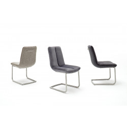 Grigor dining chair in various colours