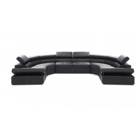 Lorenzo Modulio Modular Sofa with sleeping option