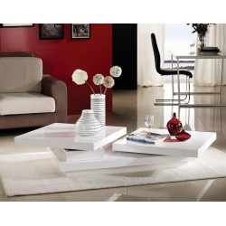 Alice - lacquer coffee table