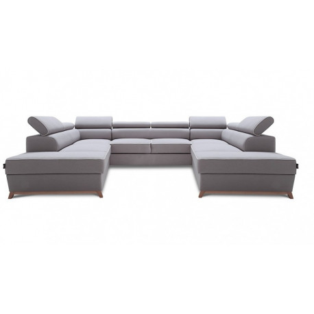 Novel U shaped Modular Sofa Bed