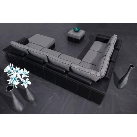 Castello modulio - U shape modular sofa