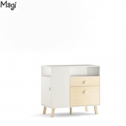 Magi bedroom sideboard