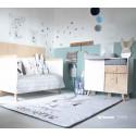 Magi bedroom sideboard