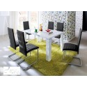 Astro - high gloss dining table