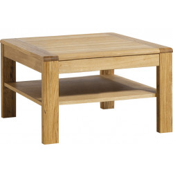 Atlanta coffee table in various wood option