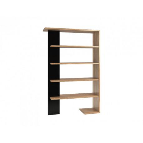 Corino II bookshelf