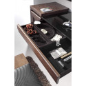 Corino assembled dressing table