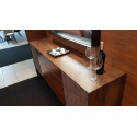Ragno luxury sideboard in ceramic finish