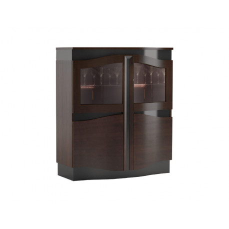 Diuna low cabinet with drink section