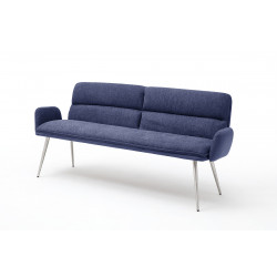 Frida dining bench in various colours