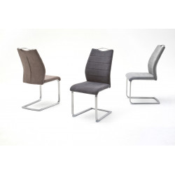 Ferrara dining chair in various colours