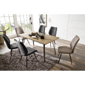 Navarra dining chair in various colours