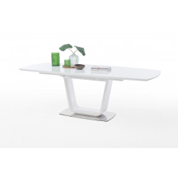 Xander II 180-230cm extendable dining table