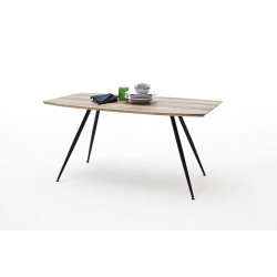 Alberta 160cm dining table