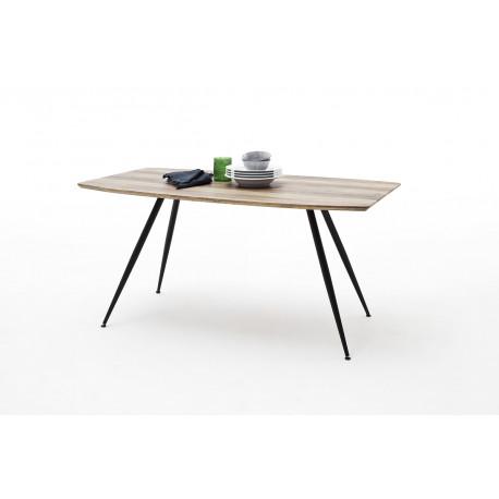 Alberta 160cm dining table