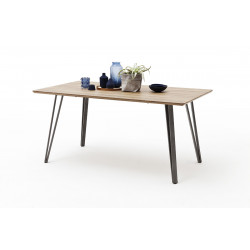 Cordoba 160cm dining table