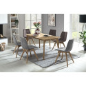 Sanne dining chair in various colours