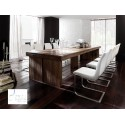 Dublin - solid wood dining table
