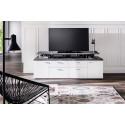 Mood large tv unit with LED lights