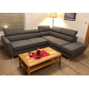 Novel - L shape modular sofa-bed