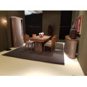 Nisa - luxury bespoke display cabinet with optional lighting