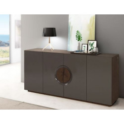 Merida four door luxury bespoke sideboard
