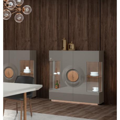 Merida luxury display highboard