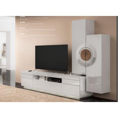 Merida luxury bespoke wall unit