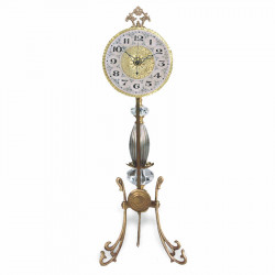 LUNA BELLA DISOLO FLOOR CLOCK