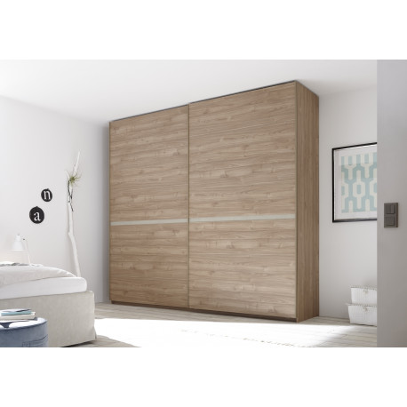 Amalti II modern wardrobe with sliding doors