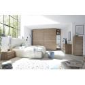 Amalti II set of two bedside cabinets