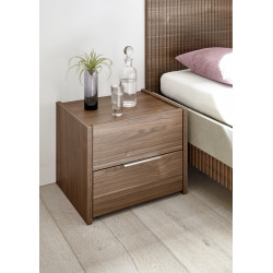 Amalti II set of two bedside cabinets