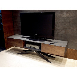 Ragno luxury TV Unit in ceramic finish