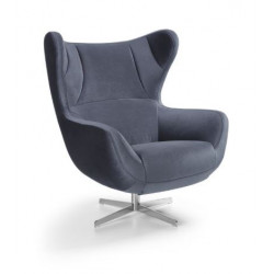 Presto modern armchair in various finishes