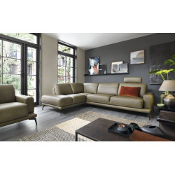 Merano luxury corner sofa