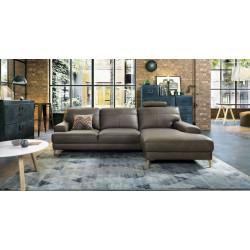 Monday luxury corner sofa