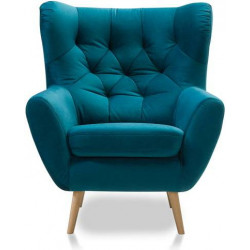 Voss armchair in various finishes