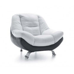 Mello luxury armchair in various finishes