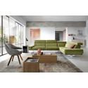 Albano modern corner sofa