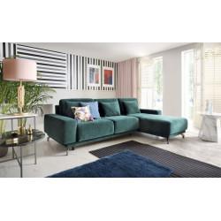 Veneto luxury corner sofa bed