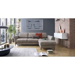 Vasto luxury corner sofa bed