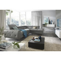Camelia luxury corner sofa bed