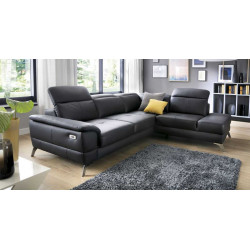Mantua luxury corner sofa