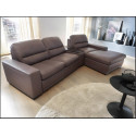 Bono luxury corner sofa bed