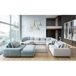 Serena luxury modular sofa system