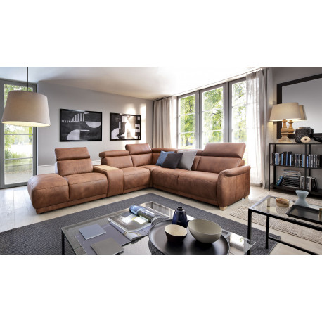 Calpe luxury modular sofa system