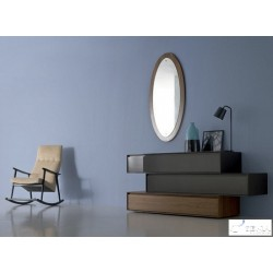Dina - lacquer sideboard